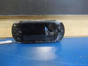 Console PSP 1ère génération