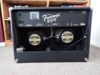 Fender Frontman 212R amp