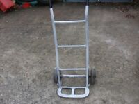 HEAVY DUTY STRONG SACK TRUCK IDEAL POTATOES FURNITURE ETC.