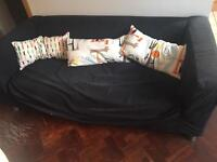 IKEA Klippan sofa - 2 seater