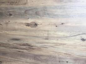 Wickes worktop wood effect Jackson grain X2