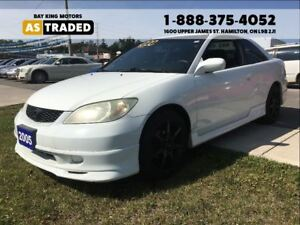 2005 Honda Civic -