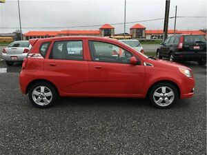 2011 Chevrolet Aveo LT 5-Door Kingston Kingston Area image 8