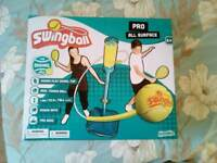 Swingball Pro outdoor garden toy brand new