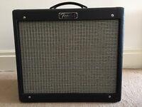 Fender Blues Junior III - 15 Watt Valve Combo Amplifier