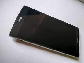 LG G4 (won't turn on)