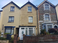 3bed house, 2 receptions, private garden, 10mins to station,available now!!!!