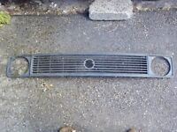 Vw t25 front grill