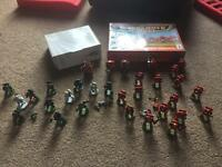 Warhammer 40,000 Blood Angels and Death Company