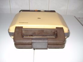 Kenwood Electric Toasted Sandwich Maker