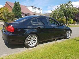 BMW 320D LCI 2010