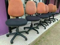 Office chair (large quantity to clear)