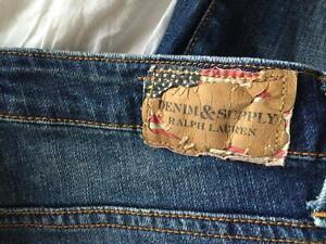 Denim and supply jeans
