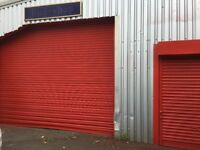 Industrial Unit to let in Gorton Manchester