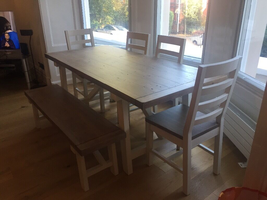 House Of Fraser Dining Room Furniture House Of Fraser Dining Table And 4 Chairs Plus Bench Seats 6