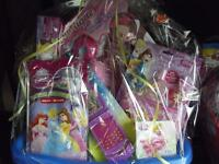 Princess basket