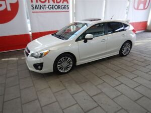 2012 Subaru Impreza TRES BIEN ENTRETENU !! TOIT OUVRANT !!
