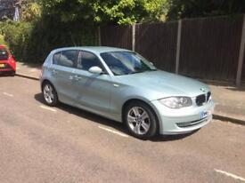 BMW 1 Series 2.0 118d SE 5DOR.