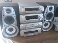 Technics HiFi. All Speaker BARGAIN!