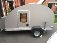 Used Teardrop caravan for Sale | Caravans for Sale | Gumtree