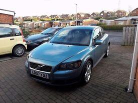 Volvo C30 2.4i SE