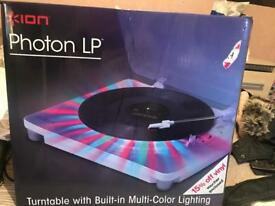 Proton LP record player
