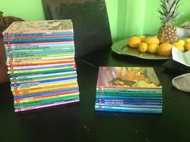 Walt Disney book collection
