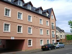 Spacious three bed flat for rent in Musselburgh