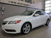 2013 Acura ILX Technology Packag CERTIFIÉS + NAVIGATION
