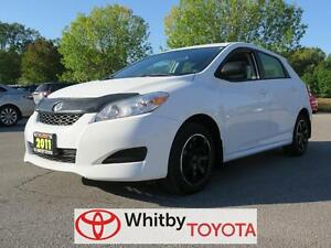 2011 Toyota Matrix FWD 4 Door