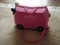 Pink Trunki, good condition