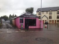 Small Retail Unit To Let - Brookmount Road, Omagh