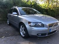 Volvo V50 SE Diesel (cheapest in country of age & miles)