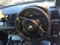 BMW X 5 sport automatic