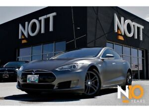 2013 Tesla Model S 60, **SOLD** Pano Roof, two sets of tires! LO