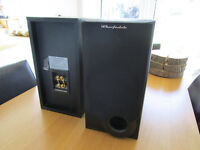 Wharfdale Sapphire SP-83 100w 8 Ohm Speakers in Excellent Condition