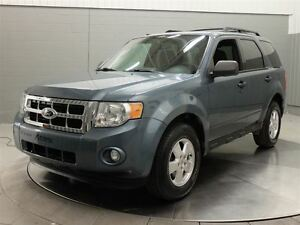 2012 Ford Escape XLT AWD A/C MAGS