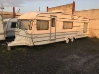 Choice of 3 Roma caravans £offers