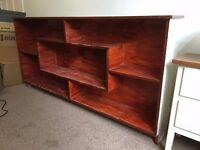Bespoke Book shelf / shelving unit / shoe rack
