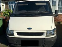 Ford Transit SWB 2004 very good condition & well looked after / recently serviced Bargain!!