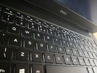 Dell Laptop 3480, Intel Core i5 7th Gen, 16GB RAM, 128GB SSD, 1000GB HDD