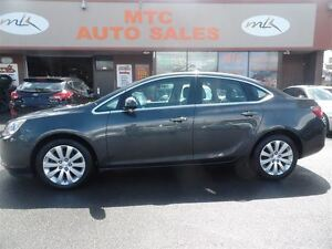 2016 Buick Verano LOW MILEAGE, SUPER CLEAN