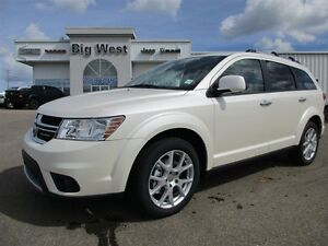 2016 Dodge Journey R/T AWD NAVIGATION / REAR DVD / CAMERA / 7 PA