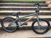 GT air BMX