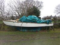 Boat ,