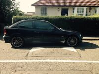 Bmw 320turbo d compact. £900 1 year mot