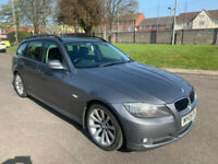 BMW, 3 SERIES, Estate, 2009, Manual, 1995 (cc), 5 doors