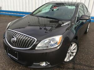 2012 Buick Verano *LEATHER-SUNROOF*