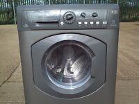 hotpoint washer dryer wdl540 7kg