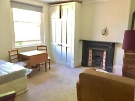 Self contained studio. NO AGENT FEES